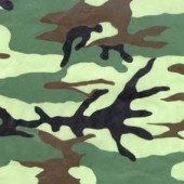 Decopatch paper, camouflage, 1 sheet