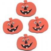 Décorations d'Halloween, 12 pces 3.5cm