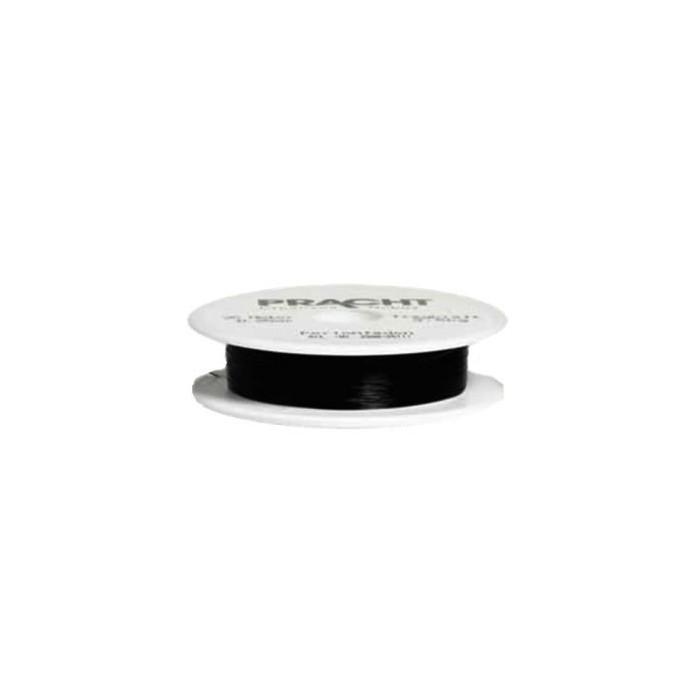 Nylon thread Ø 0.25mm/ 50m, black