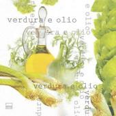 Napkin Verdura e Olio, 1 piece