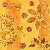 Napkin Autumn, 1 piece
