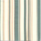 Serviette Almond Stripes, 1 pièce