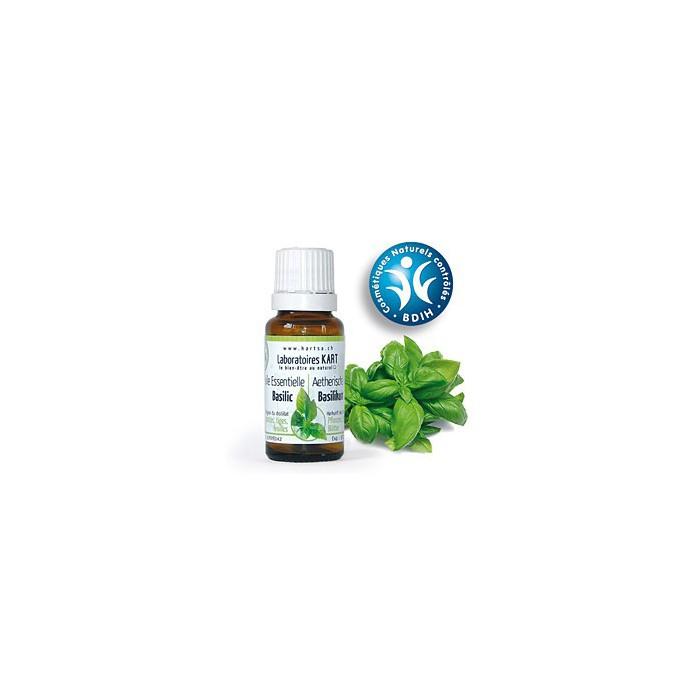 Essential Oil - Basil 15ml