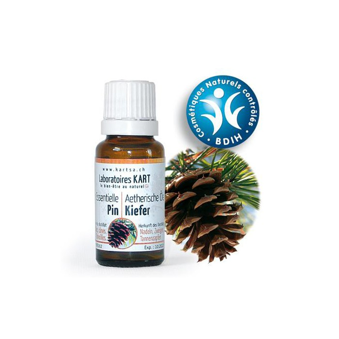 Essential Oil - Pine 15ml