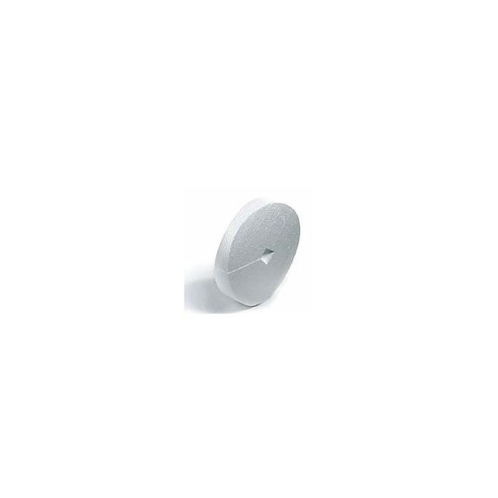 Styrofoam disc Ø30cm/5cm