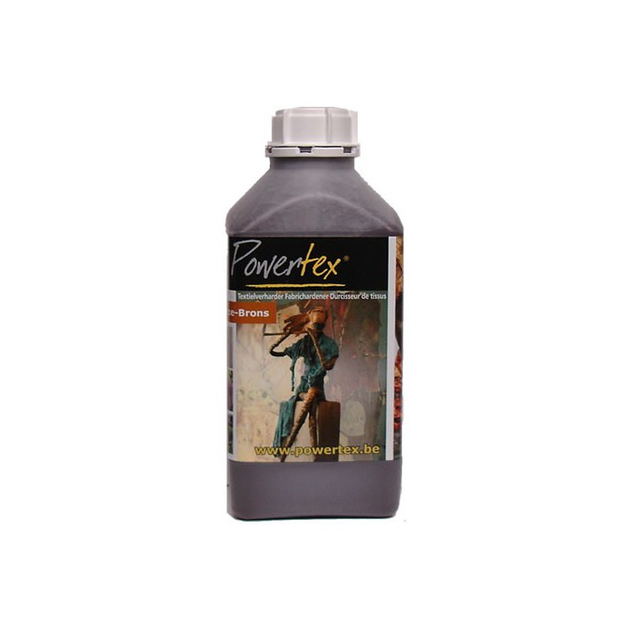 Powertex, bronze, 1000g