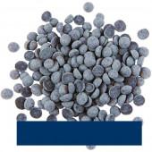 Colorant pour cire et gel, bleu foncé, 10g
