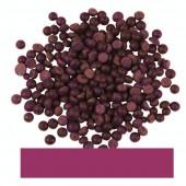Colorant pour cire et gel, rouge foncé, 10g