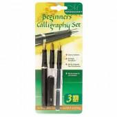 Manuscript Kit calligraphie