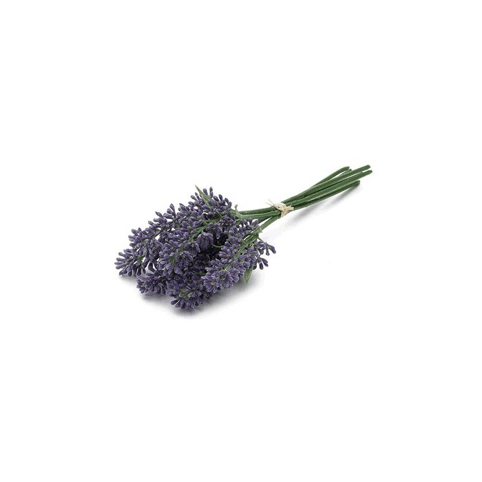 Bouquet of lavender, 6 stems