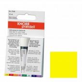 Colorant liquide pour savons, jaune 10ml
