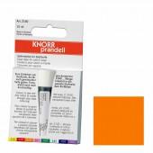 Colorant liquide pour savons, orange 10ml