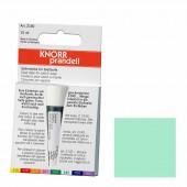 Colorant liquide pour savons, menthe 10ml