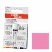 Colorant liquide pour savons, rose 10ml