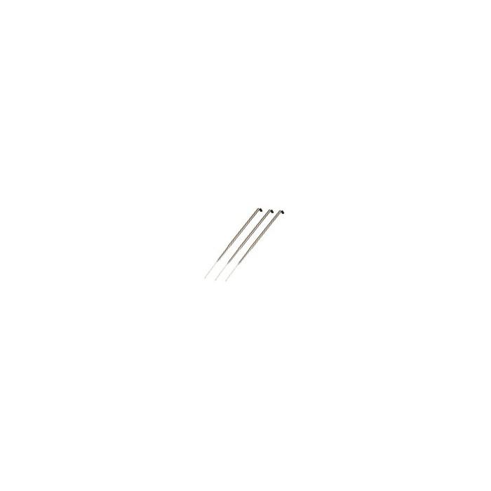 Medium needles for felting technique