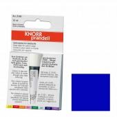 Colorant liquide pour savons, bleu 10ml