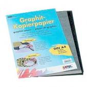 Papier graphite, A4, 10 feuilles