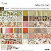 Basic Grey - Infuse - Scrap Kit