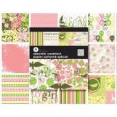 Bonnie Bell- Sugar Paper Pad