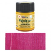 Wood Stain, 50ml, magenta