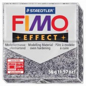 FIMO effect granite