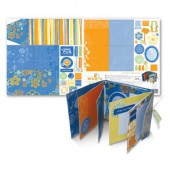 Gatefold Album kit Mango