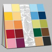 Ursus Struktura Basic 1 - Cardstock assortment, 25 sheets