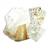 TOGA - Kit Album Evasion