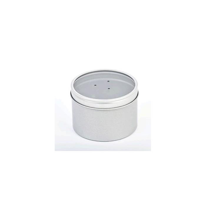 Slip lid can, Ø72x50mm