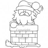 Tampon en silicone, chimney
