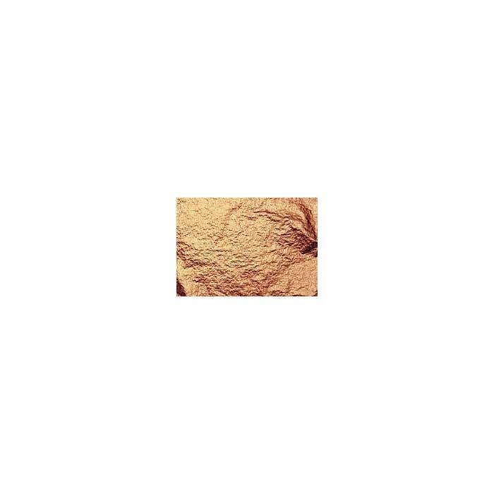 Art-Metall - Gold leaves, copper finish
