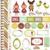 Rudolph & Cie - Decorations