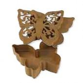 Cardboard box Butterfly