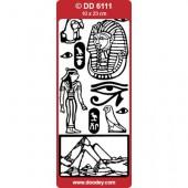 Stickers Egypte II