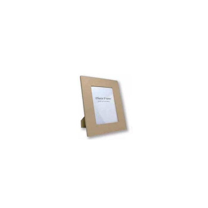 Photo frame rectangular 16.7x21.7cm
