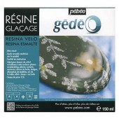 Glazing resin Gédéo, 150ml