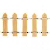 Mini barrière en bois 90x3cm