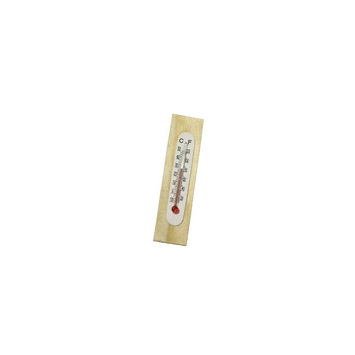 Thermometer 80x18mm