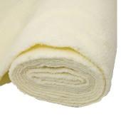 Cotton Plush 150x50cm, sheep look