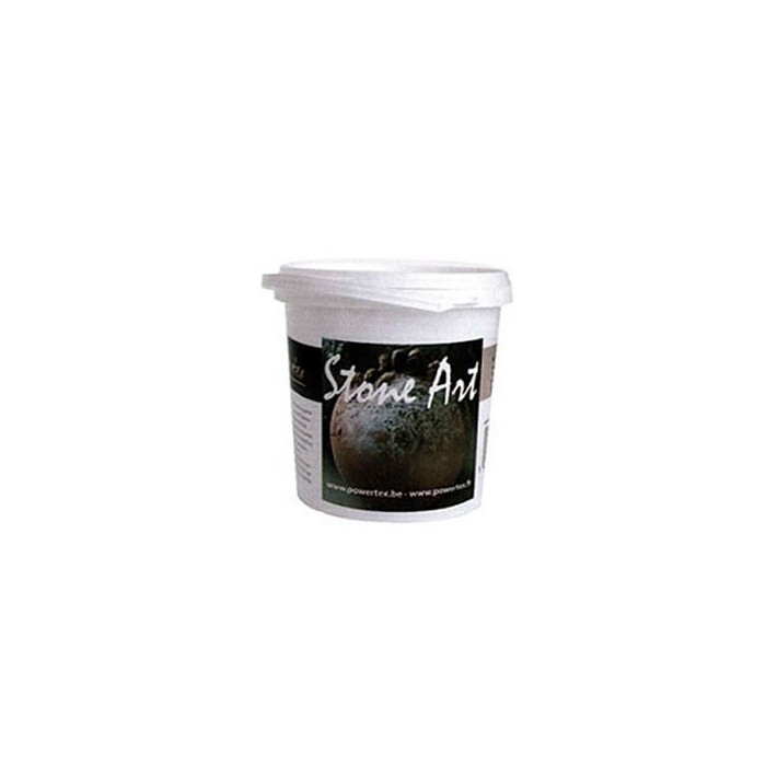 Powertex - Stone Art, 250g