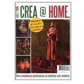 Crea @ home - Créations Powertex n°3