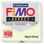 FIMO effect fluorescent