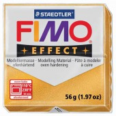 FIMO effect gold