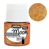 Pébéo Fantasy Moon 45ml, apricot