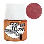 Pébéo Fantasy Moon 45ml, bois de rose