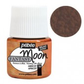 Pébéo Fantasy Moon 45ml, chocolate