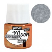 Pébéo Fantasy Moon 45ml, argent