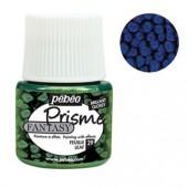 Pébéo Fantasy Prisme 45ml, bleu nuit