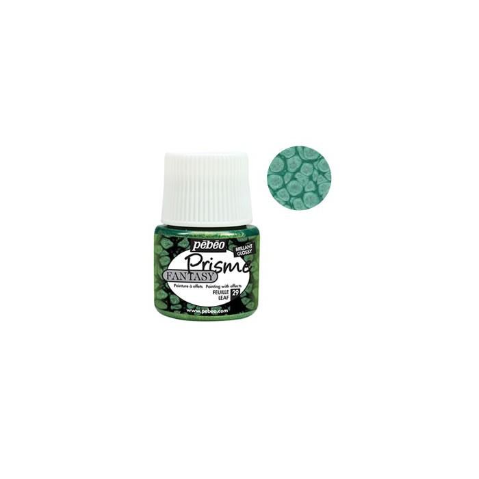 Pébéo Fantasy Prisme 45ml, almond green