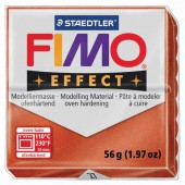 FIMO effect cuivre